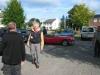 00202 Meester Vollenberg uit z'n bolide gestapt