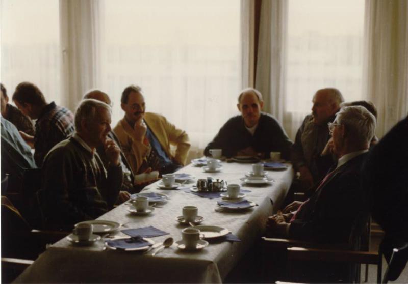 00060 lunch in bejaardenhuis