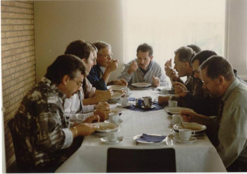 00070 lunch in bejaardenhuis
