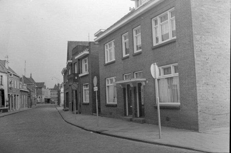 000200 Hoenderstraat richting Marktstraat