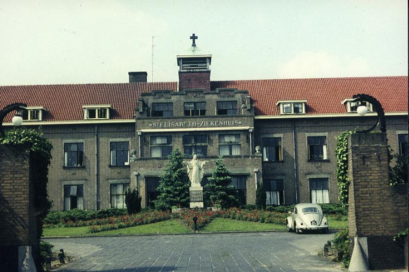 001300 Het St.Elisabeth ziekenhuis