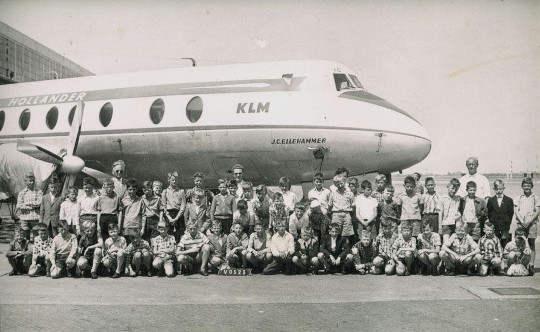schoolreis1959